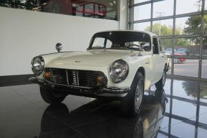 Honda : Other TYPE S600 COUPE