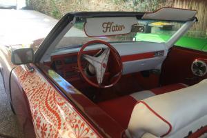 Cadillac EL Dorado Project 69 Convertible in QLD
