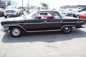 Chrysler : 300 Series