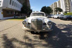 Mercedes-Benz : 190-Series 190D 1959