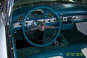 Ford : Thunderbird Base Convertible 2-Door