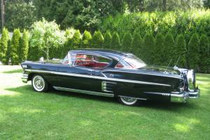 Chevrolet : Impala 2 Door Hardtop