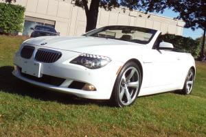 BMW : 6-Series Sport Premium