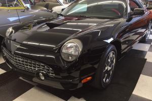 Ford : Thunderbird Loaded