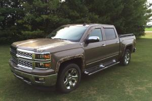 "Chevrolet : Silverado 1500 LTZ ""DUCK COMMANDER EDITION"""