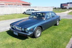 Jaguar XJ6 1983 Series 3 Sovereign in VIC