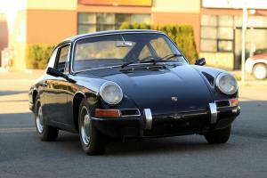 Porsche : 912 SWB