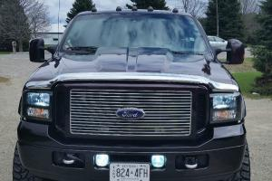 Ford : F-350 Super Duty