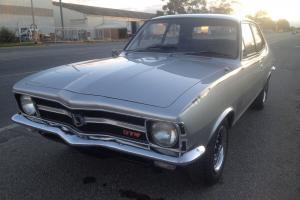 LC Torana 2 Door Coupe in SA Photo