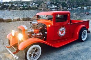 Ford : Model A pick up