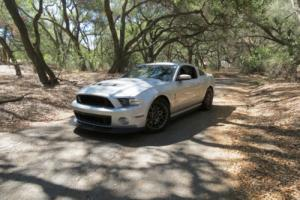 Ford Mustang gt 500 6,000 miles check this car out Photo