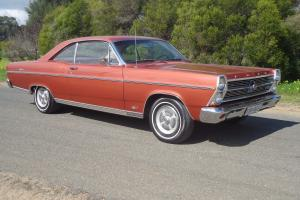 1966 Ford Fairlane 500 XL 390 Auto Suit XW XY ZA ZB ZD XA XB XC Coupe GT Buyer in SA