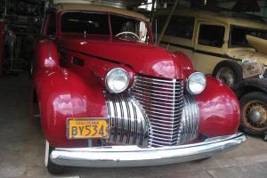 Cadillac : Fleetwood