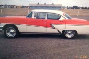 Mercury : Monterey Phaeton Hard Top Sedan