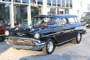 Chevrolet : Nomad Photo