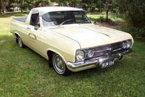 1967 HR Holden UTE Classic Collectable in QLD