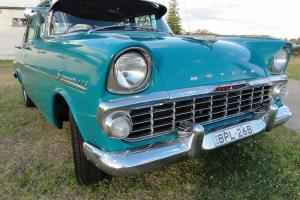 Holden Special 1962 4D Sedan Manual 2 3L Carb Seats in NSW