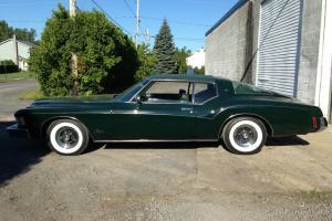 Buick : Riviera
