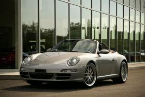 Porsche : 911 C4S