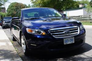 Ford : Taurus SEL