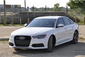 Audi : S6