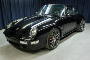 Porsche : 911 Carrera S Coupe