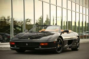 Ferrari : 355 F1