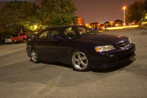 Acura : TL Base Sedan 4-Door
