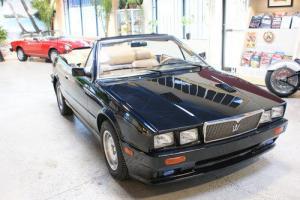 Maserati : Spyder BI TURBO ZAGATO