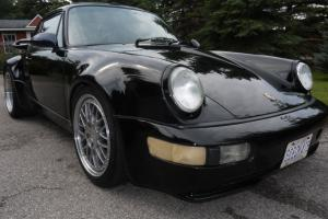 Porsche : 930 965 C2S Turbo