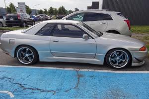 Nissan : GT-R gtr Skyline Photo