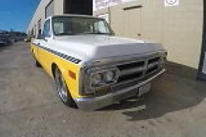 1970 Chevrolet GMC Truck Factory Bigblock Must Sell Make AN Offer in QLD