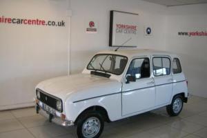 Renault 4 TL Photo
