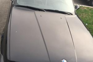 BMW : M5 BMW E34 m5