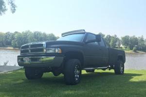 Dodge : Ram 2500 EXT Photo