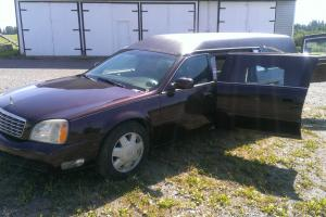 Cadillac : DeVille Superior Photo
