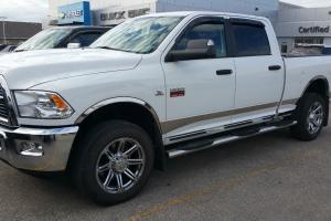 Dodge : Ram 2500