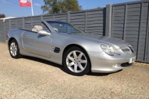 2002 02 MERCEDES-BENZ SL 5.0 SL500 2D AUTO