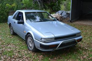 1984 Nissan Gazelle CAR in NSW