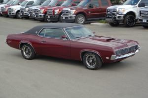 Mercury : Cougar XR-7