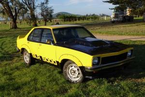 Holden Torana LH SLR