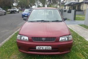 Mazda 121 Metro Automatic Rego 1 5L Power Steering AIR CON NR Inspection OK