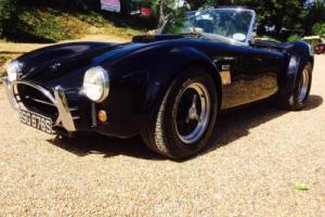 AC Cobra Autocraft Python 5.7 Chevy V8