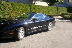 Pontiac : Trans Am WS 6