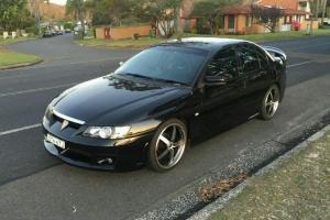 Holden Commodore VY Genuine HSV Clubsport SE VN VP VR VS VT VX VY VZ VE SS in NSW Photo