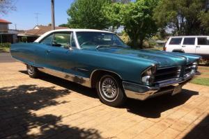 1965 Pontiac Bonneville Coupe in QLD