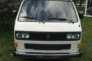 Volkswagen : Bus/Vanagon Westfalia