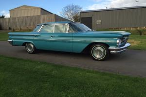 1960 Pontiac Catalina in VIC