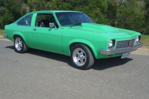 """Genuine SS V8 LX Torana Hatchback Rust Free 308 T350 9"""" Mint Julip in SA"""