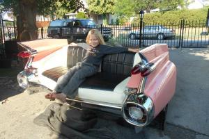 Cadillac : Eldorado Photo